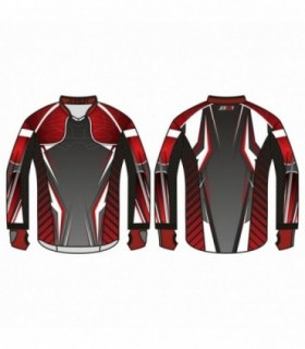 Invader Paintball Trikot